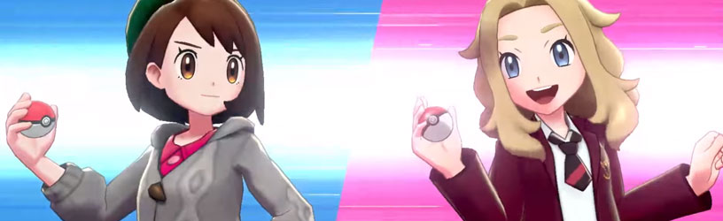 Pokemon Sword And Shield Guide Release Date Gen 8 More Pro