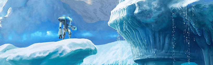 Subnautica Below Zero Vehicles Guide All The Known Vehicles