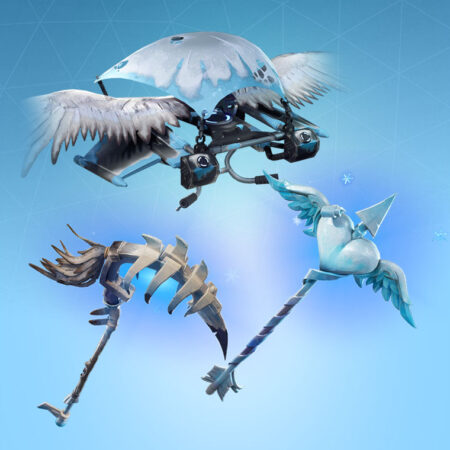Frozen Gear Bundle