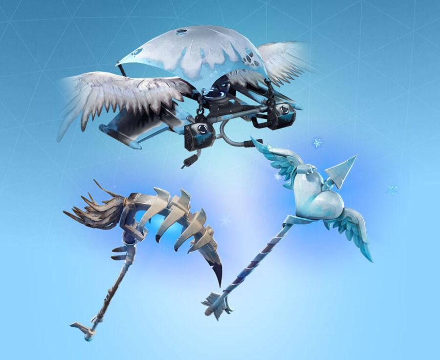 Frozen Gear Bundle Bundle
