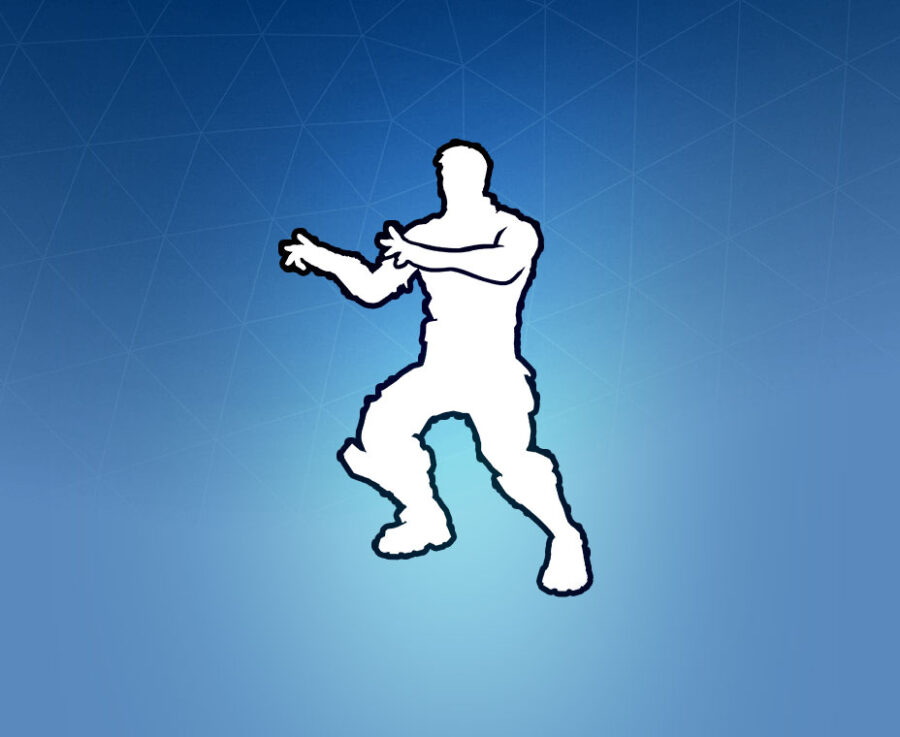 Fandangle Emote