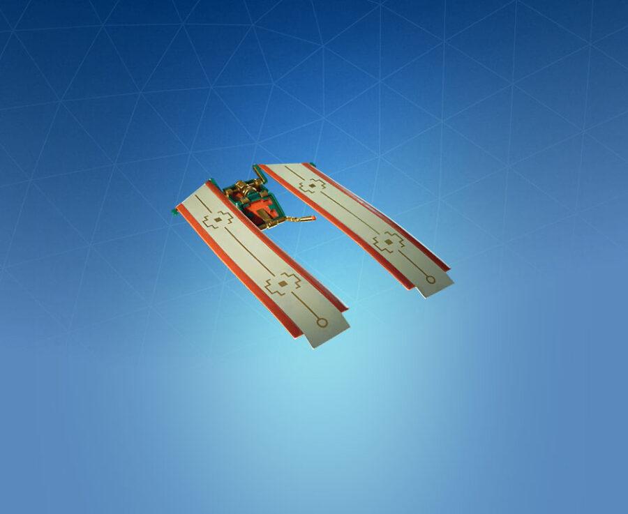 Lockstep Glider