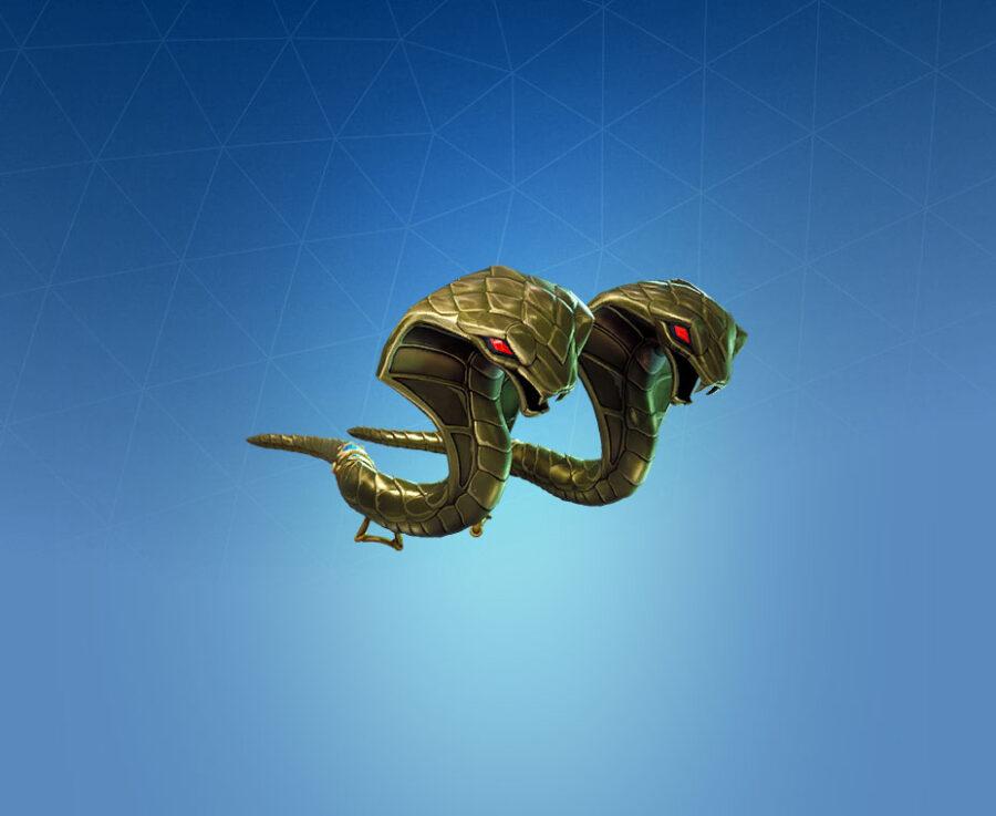 Sky Serpents Glider