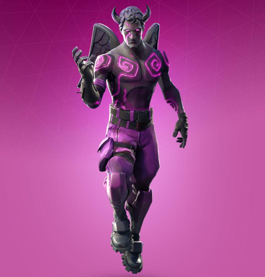 Fortnite Fallen Love Ranger Skin Character Png Images Pro Game Guides