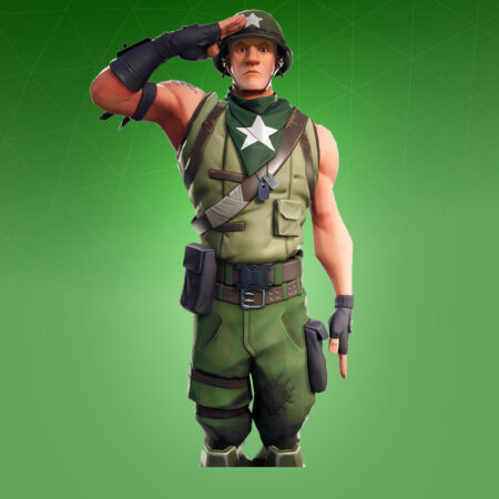 Munitions Major skin
