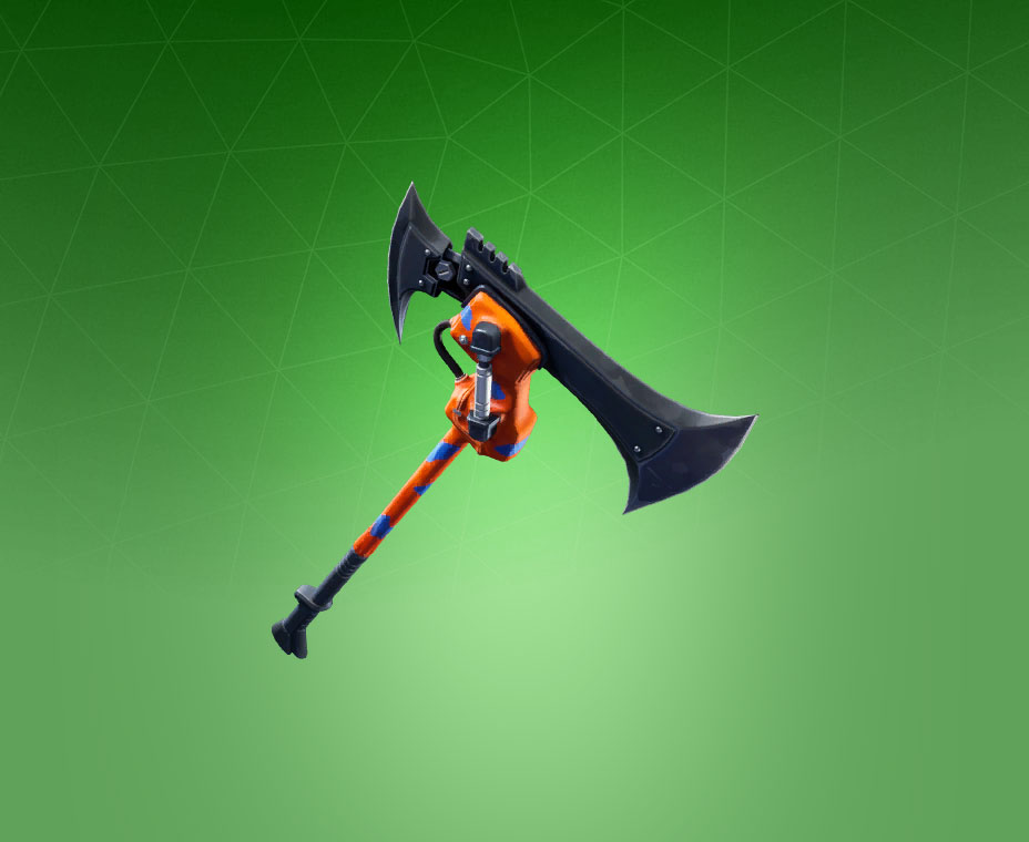Brute Force Pickaxe Fortnite Pro Game Guides
