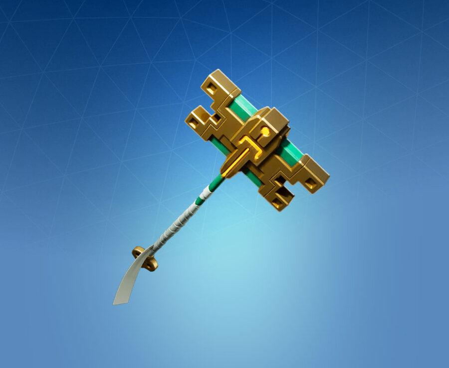 Lockpick Harvesting Tool