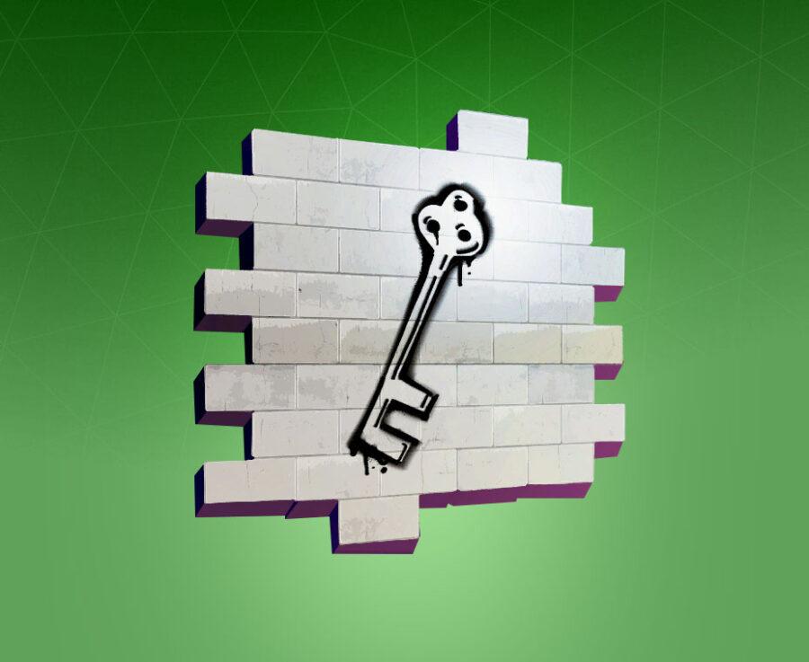 Skeleton Key Spray