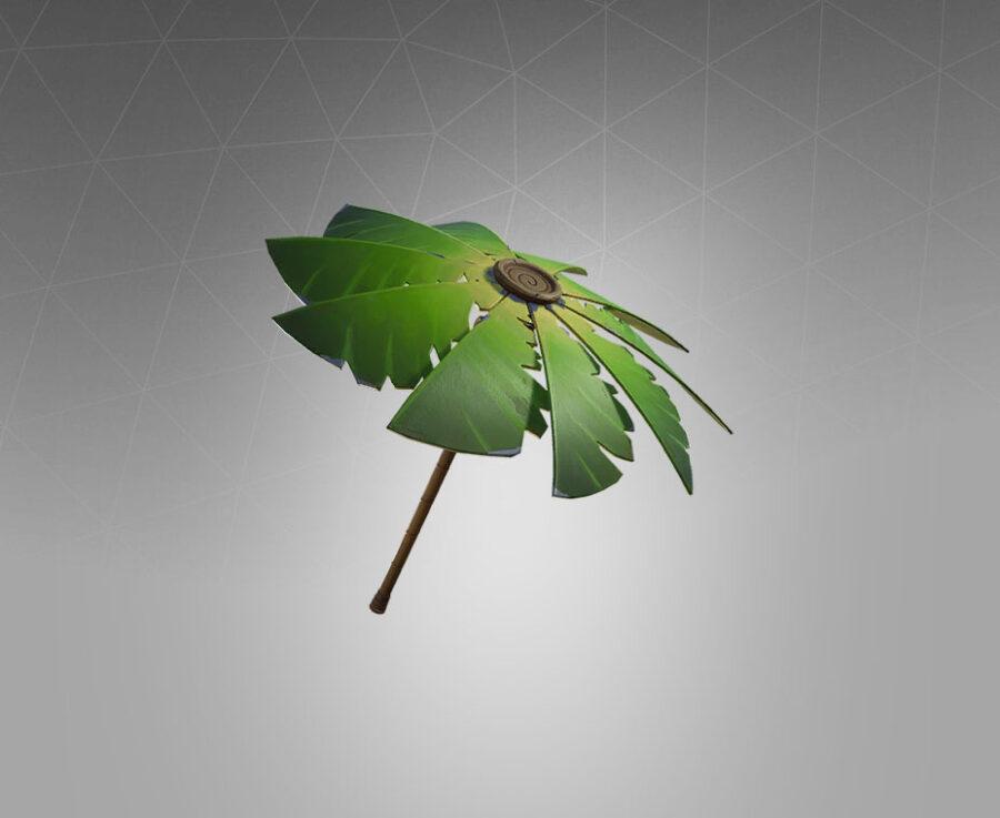 Palm Leaf Glider