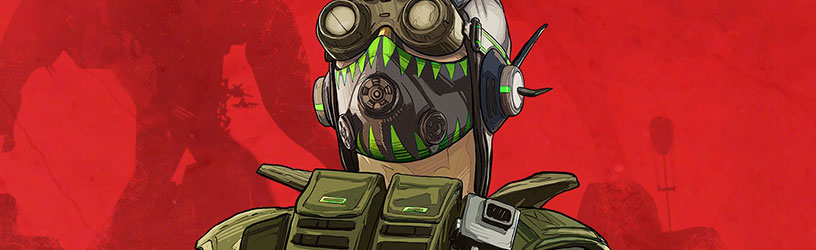 Apex Legends Season 1: Wild Frontier Patch Notes: Fixed