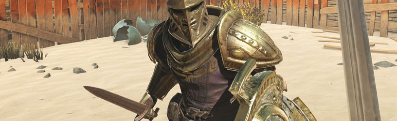 Elder Scrolls: Blades Best Race, Perks, Skills, & Abilities