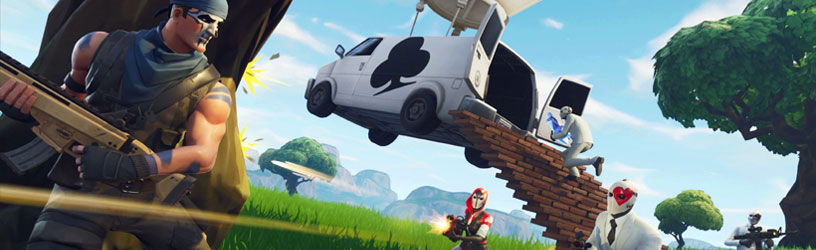 Fortnite Getaway Challenges List & Guide 2019 – Cosmetic