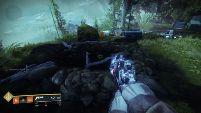 Destiny 2: How-to Get the Thorn Hand Cannon – Quest Steps