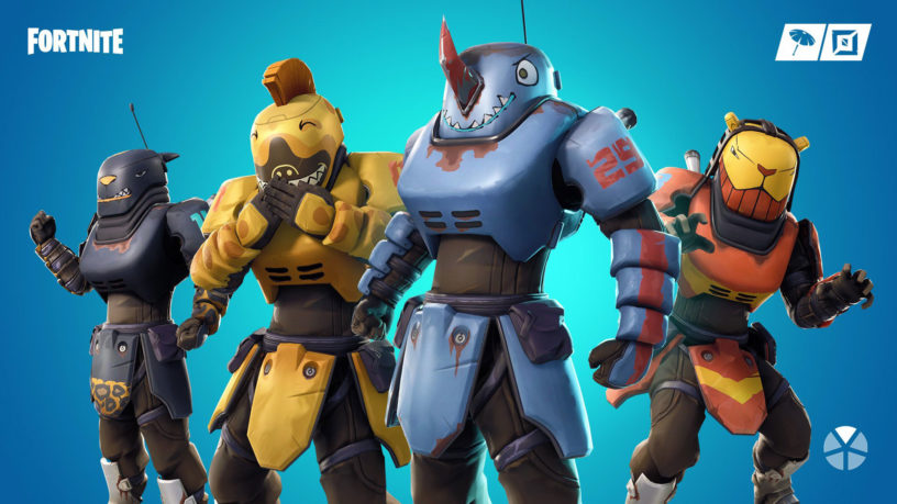 fortnite beastmode skin outfit pngs images pro game