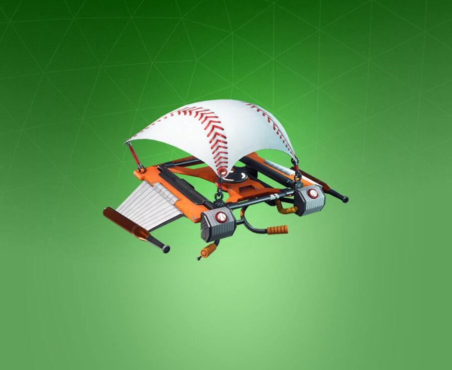 Home Run Glider