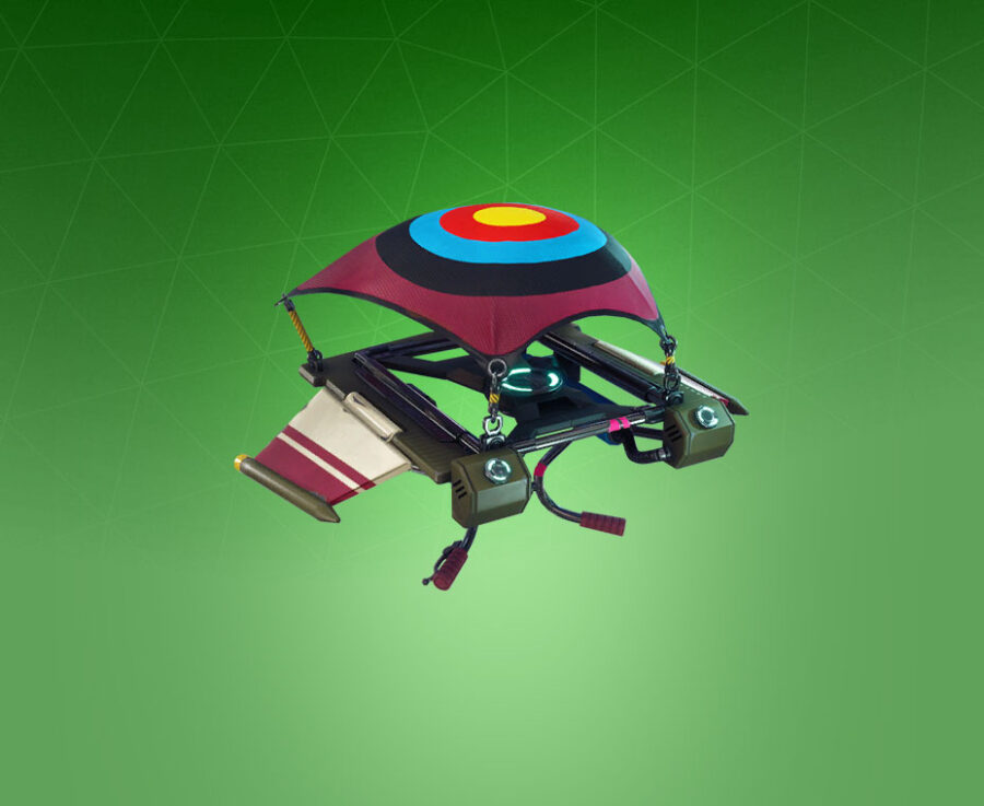 Targeted Glider
