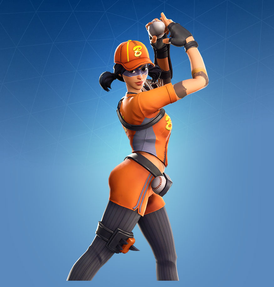 Fortnite Fastball Skin Character Png Images Pro Game Guides