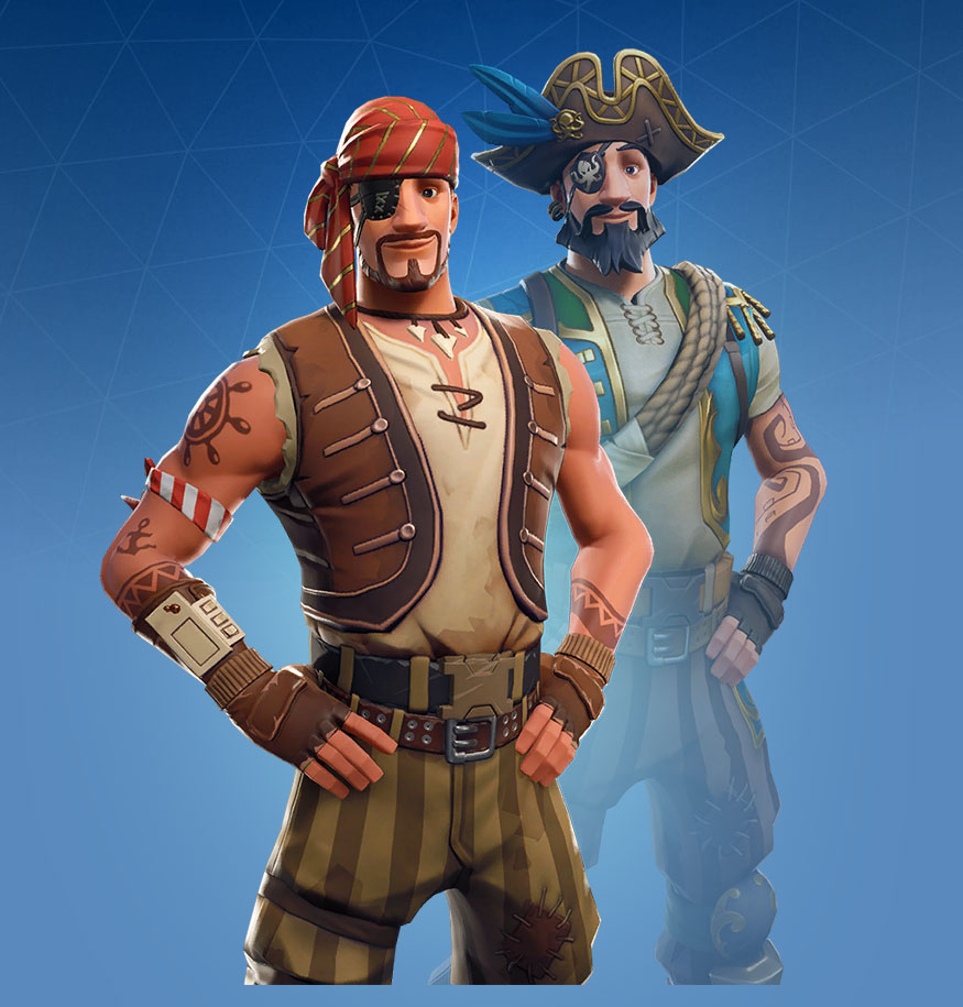 Fortnite Sea Wolf Skin Outfit Pngs Images Pro Game Guides