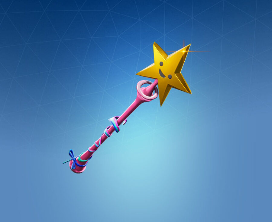 Star Wand Harvesting Tool