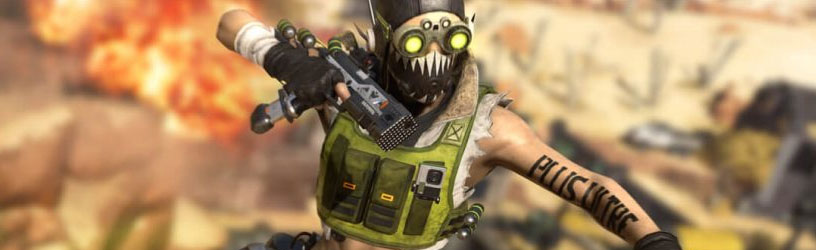 Apex Legends News Update: Slow Server Performance, Cheaters