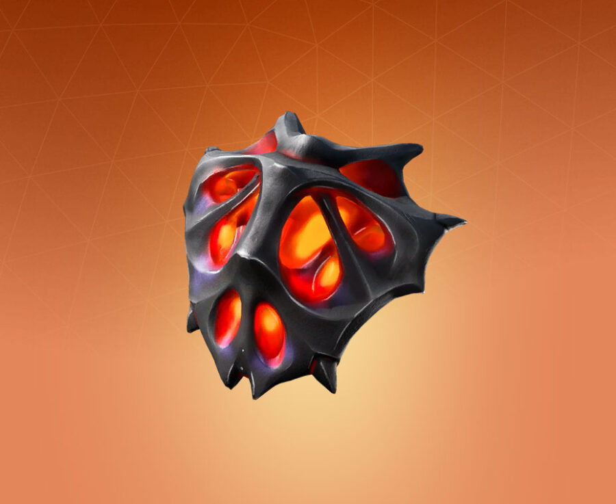 Dying Light Back Bling