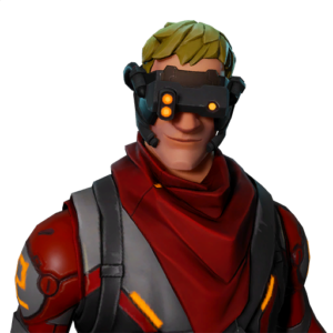 Fortnite Circuit Breaker Skin - Character, PNG, Images ...
