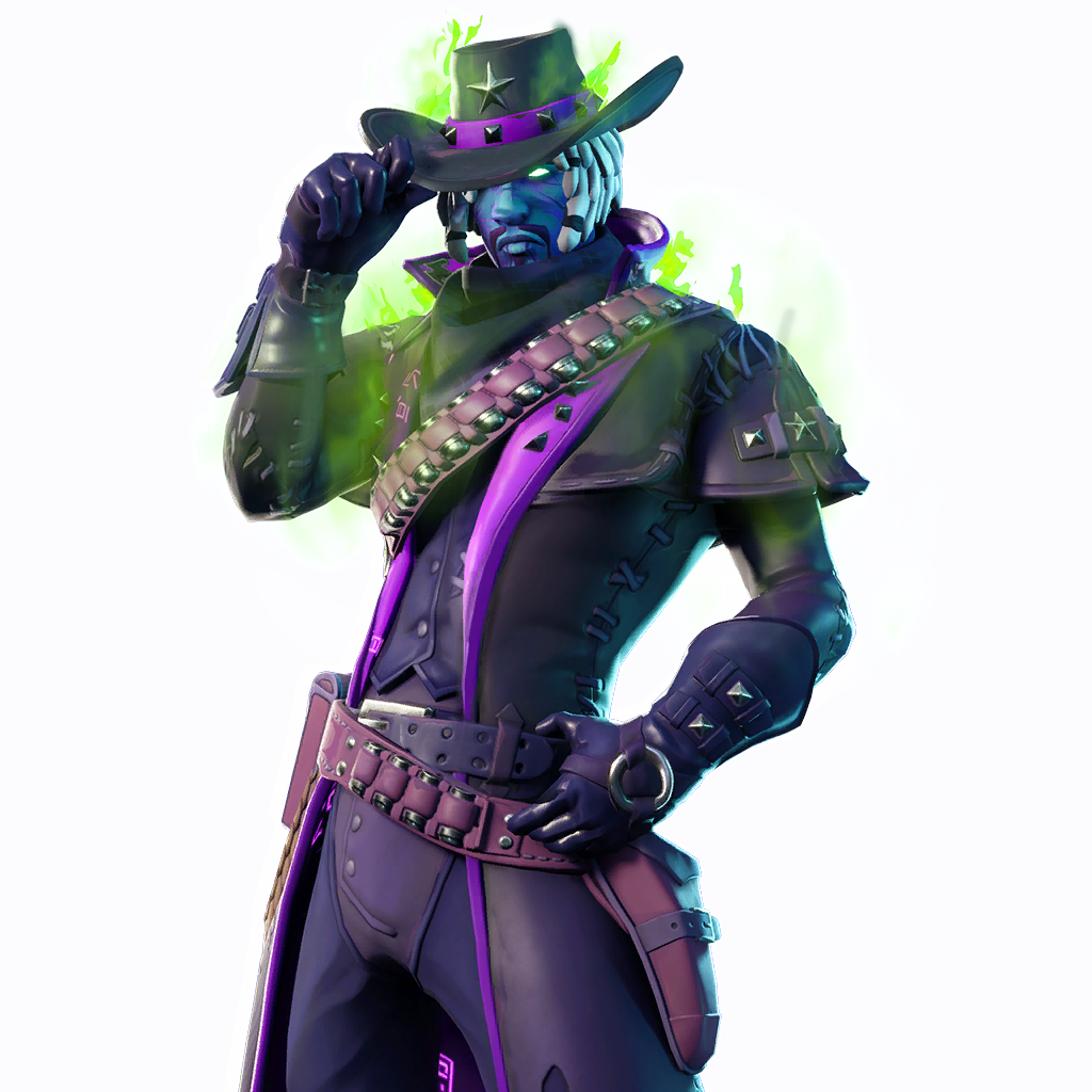 Fortnite Deadfire Skin - Character, PNG, Images - Pro Game ...