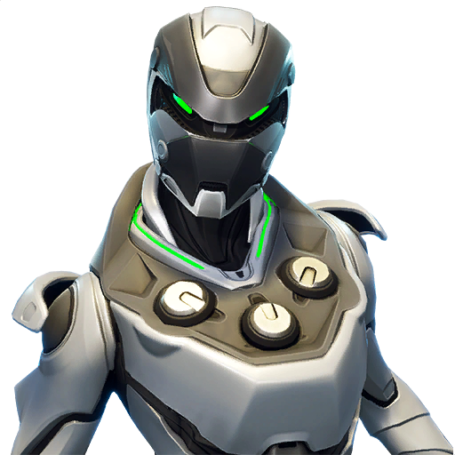 Fortnite Eon Skin - Outfit, PNGs, Images - Pro Game Guides