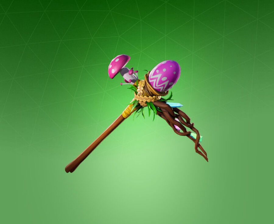Sprout Harvesting Tool