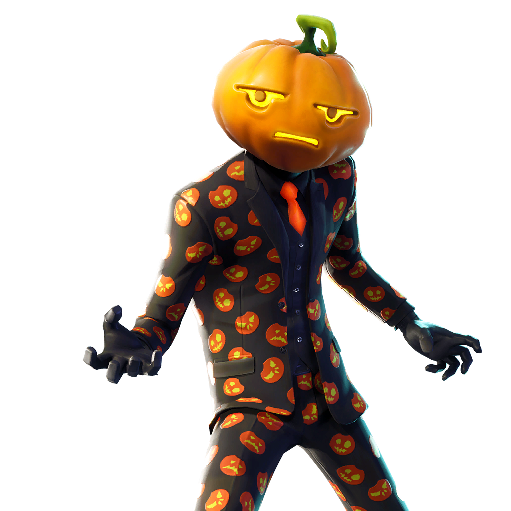 Fortnite Jack Gourdon Skin Character Png Images Pro Game Guides On halloween night, fortnite will be hosting a special party royale even, featuring a virtual fortnite adds new fortnitemares challenges & skins ahead of halloween. fortnite jack gourdon skin character