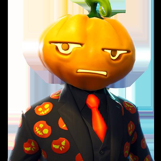 Fortnite Jack Gourdon Skin Character Png Images Pro Game Guides
