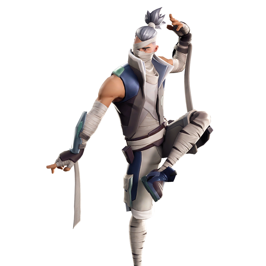 fortnite kenji featured png - Huge list of Hero Concepts(+Schematics concept)
