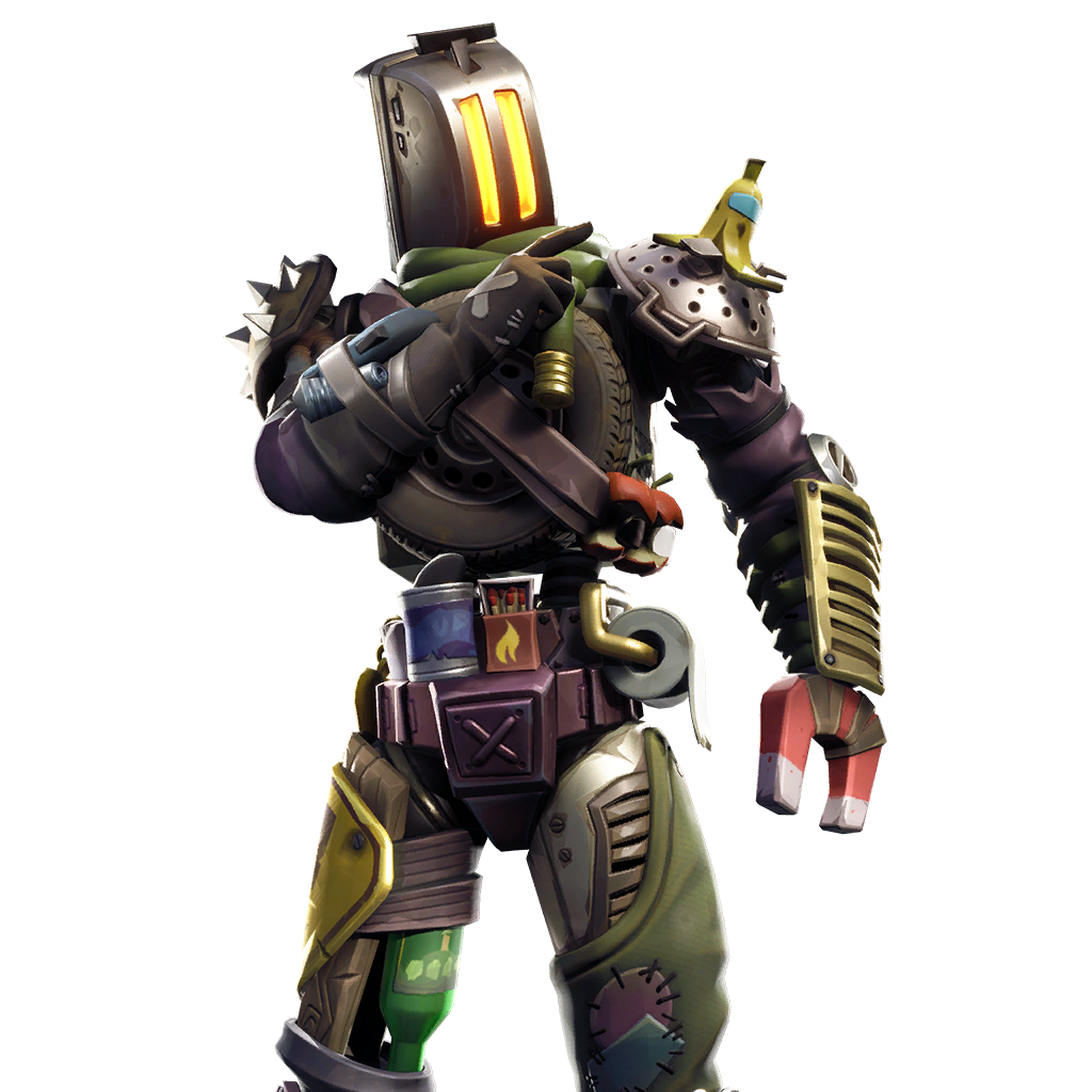 fortnite kitbash featured png - Huge list of Hero Concepts(+Schematics concept)