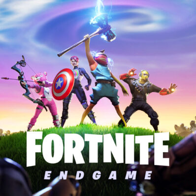 Fortnite Loading Screens List – All Seasons, Images, Battle
