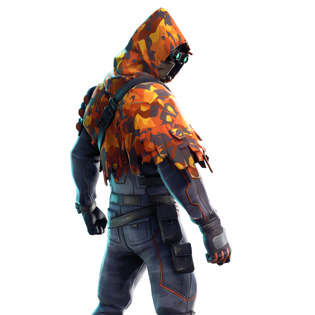 Fortnite Longshot Skin - Outfit, PNGs, Images - Pro Game ...