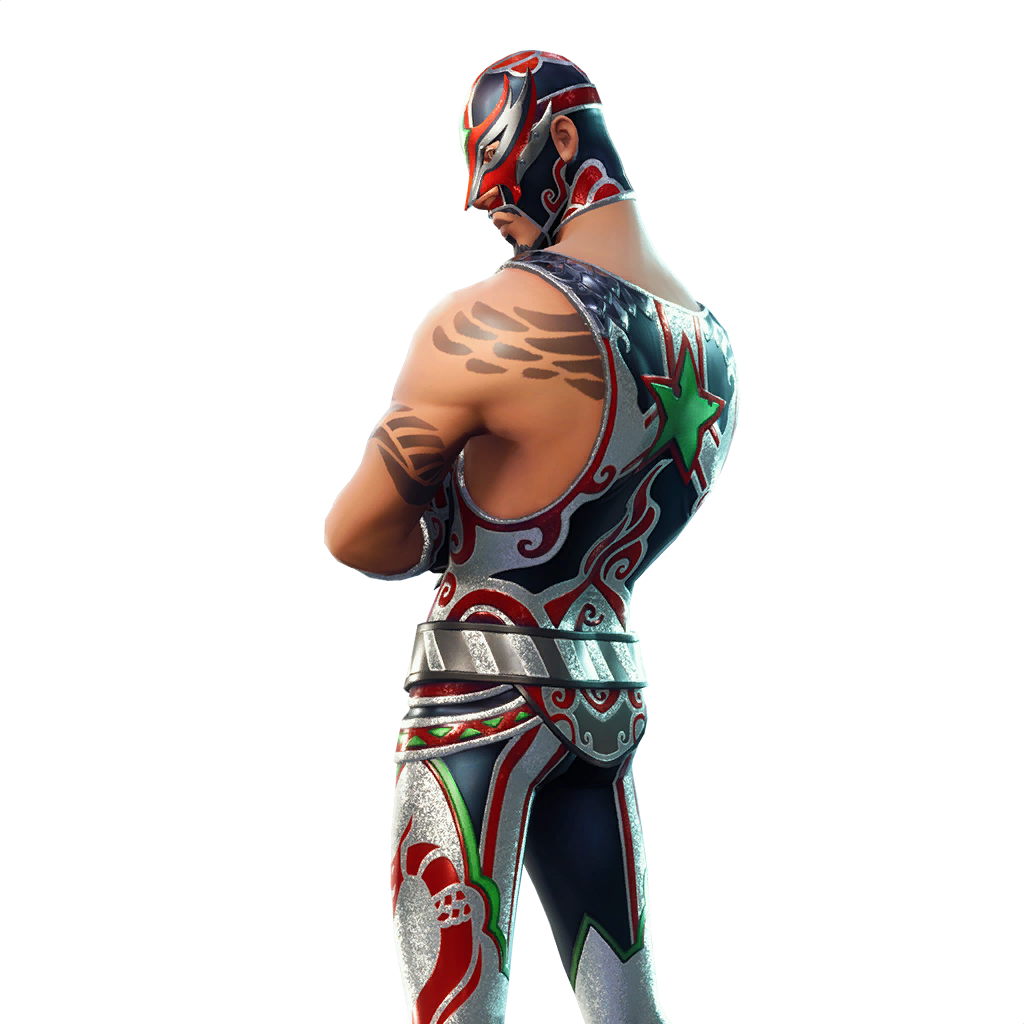 Fortnite Masked Fury Skin - Character, PNG, Images - Pro ...