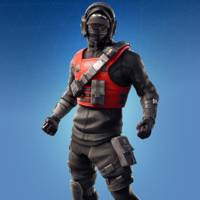 Fortnite Reflex Skin - Outfit, PNGs, Images - Pro Game Guides