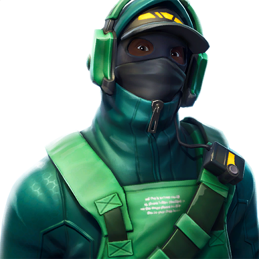 Fortnite Reflex Skin Character Png Images Pro Game Guides Check here daily to see the updated item shop. fortnite reflex skin character png