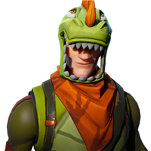 Fortnite Rex Skin Outfit Pngs Images Pro Game Guides