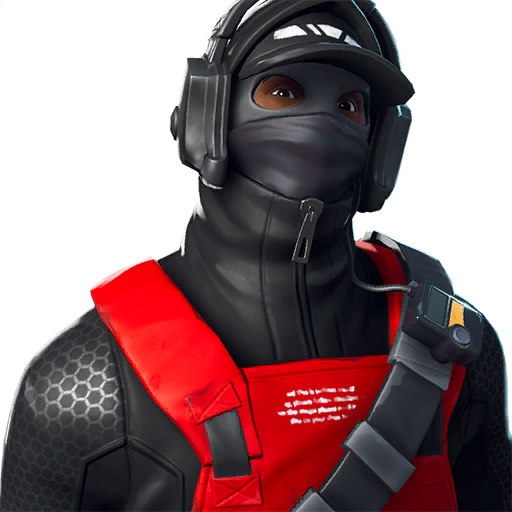 Fortnite Stealth Reflex Skin - Outfit, PNGs, Images - Pro