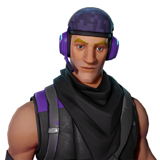 Can You Still Get Twitch Prime Skins Fortnite 2019 Fortnite Sub Commander Skin Character Png Images Pro Game Guides