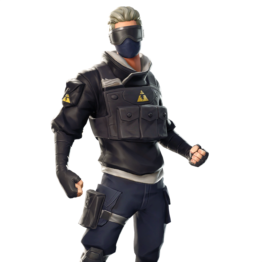 Fortnite Verge Skin Character Png Images Pro Game Guides