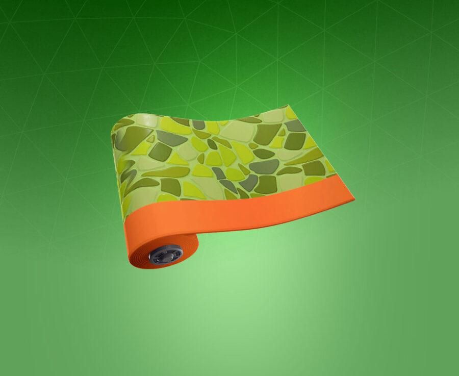 Dino Wrap