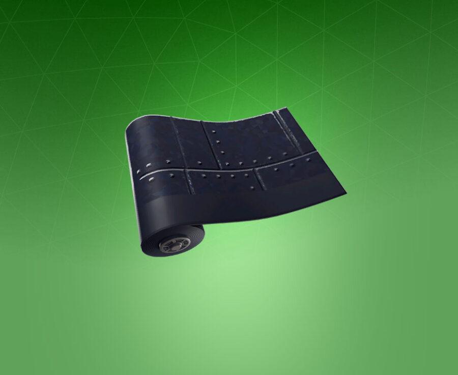 Stealth Black Wrap