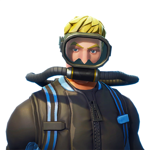 fortnite wreck raider skin character png images pro