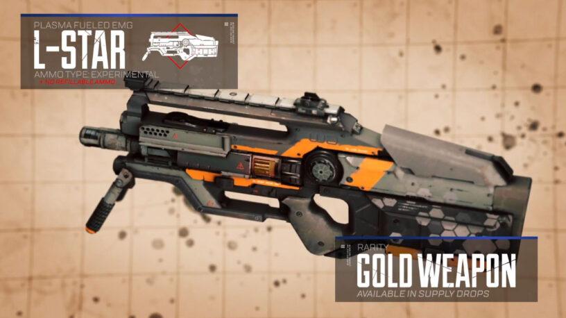 Apex Legends Weapons List – All Guns, Damage, & Stats – Pro