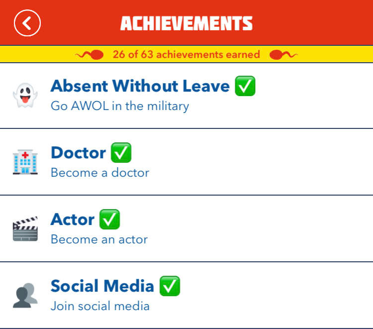 BitLife How-to Go AWOL – Earning the Absent Without Leave