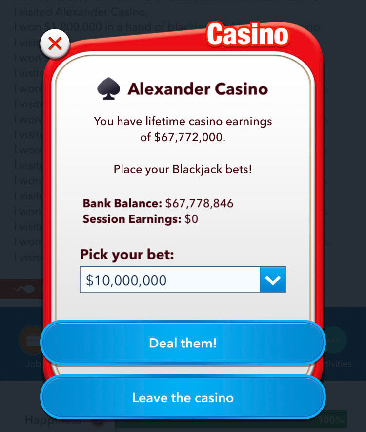 BitLife How-to Make the Most Money & Get Rich – Best Ways to