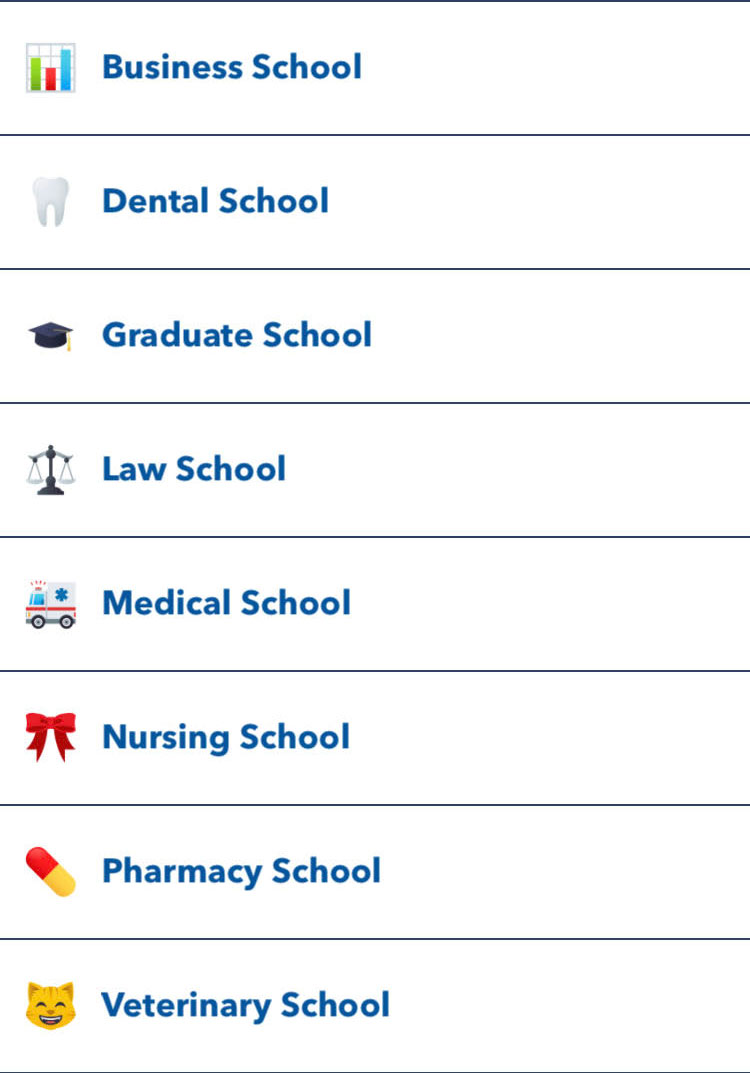 BitLife Schools Guide – How-to Get Into Vet, Law, Pharmacy