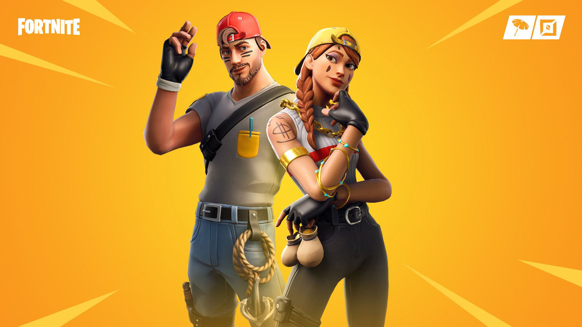 Fortnite Aura Skin - Character, PNG, Images - Pro Game Guides